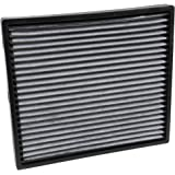 K&N Premium Cabin Air Filter: High Performance, Washable, Helps Protect against Viruses and Germs: Desgined for Select…
