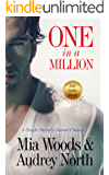 One in a Million: A Single Parent's Second Chance (Lost in the Woods Collection Book 1)