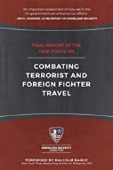 Final Report of the Task Force on Combating Terrorist and Foreign Fighter Travel Kindle Edition