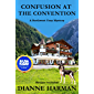 Confusion at the Convention: A Northwest Cozy Mystery (Northwest Cozy Mystery Series Book 22)
