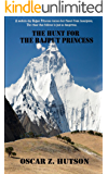 The Hunt for the Rajput Princess