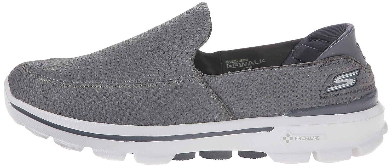 Skechers Rendimiento De Los Hombres Ir A Pie 3 Despliegue El Zapato Para Caminar FkDp1YH