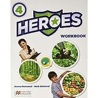 HEROES 4 Ab Pk (+Gram pract)