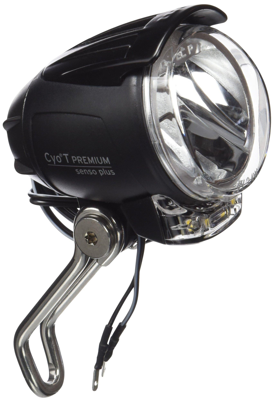 Busch + Müller Lumotec IQ Cyo T Premium Senso Plus 80 lux LED bicycle dynamo headlight