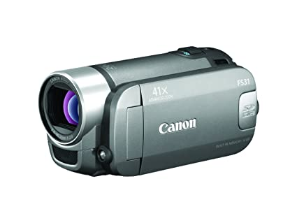 amazon com canon fs31 flash memory camcorder w 16gb flash memory rh amazon com Food Buying Guide Buyers Guide for Computers