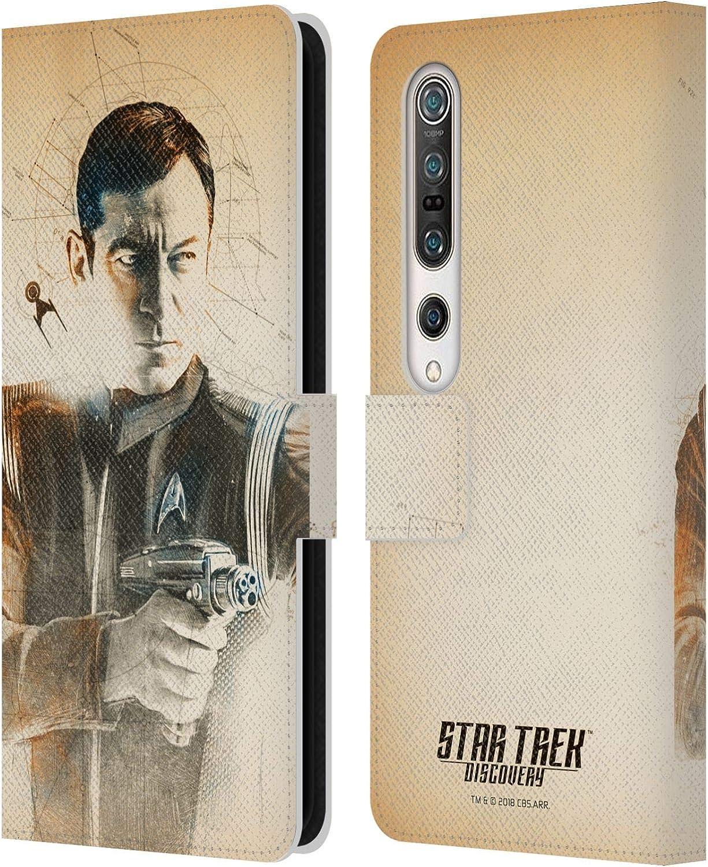 coque iphone 12 star trek discovery