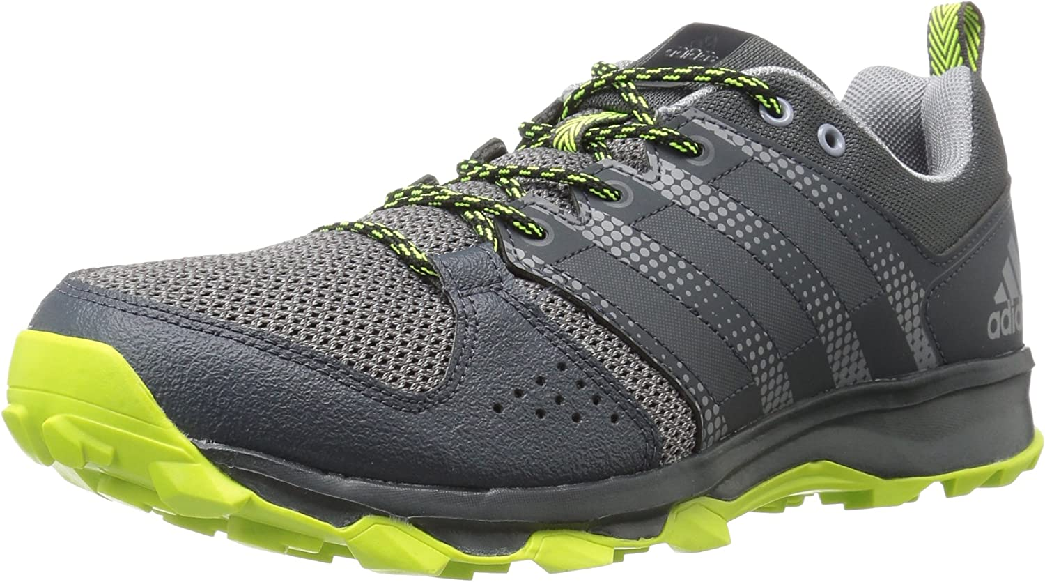 New Balance Men s Mtcrglw2 Trail Running Shoe