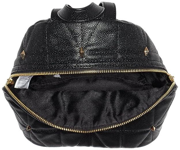 LIU JO APE BACK PACK N66051E0058-22222 Black  Amazon.it  Scarpe e borse ea501bf9326