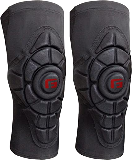 G-Form Pro-X Youth Elbow Flexible Pads Black  Protective Sportsgear S//M