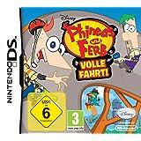 Phineas und Ferb: Volle Fahrt!