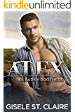 Alex (Killarny Brothers Book 2)