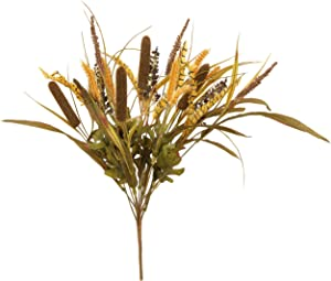Admired By Nature GPB4407-TUSCANY 14 Stems Fall Harvest, Tuscany, Piece