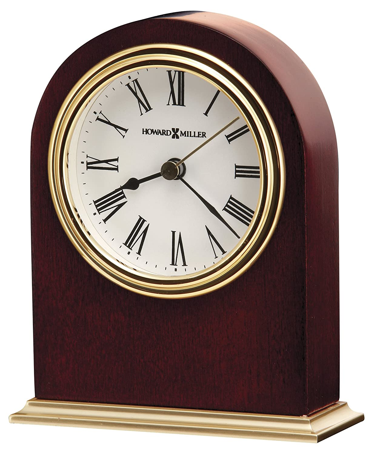 soren clock and kitchen amazon imax home dp clocks compass com table brass