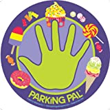 Parking Pal Car Magnet-Parking Lot Safety for Children (Sweet Treats)