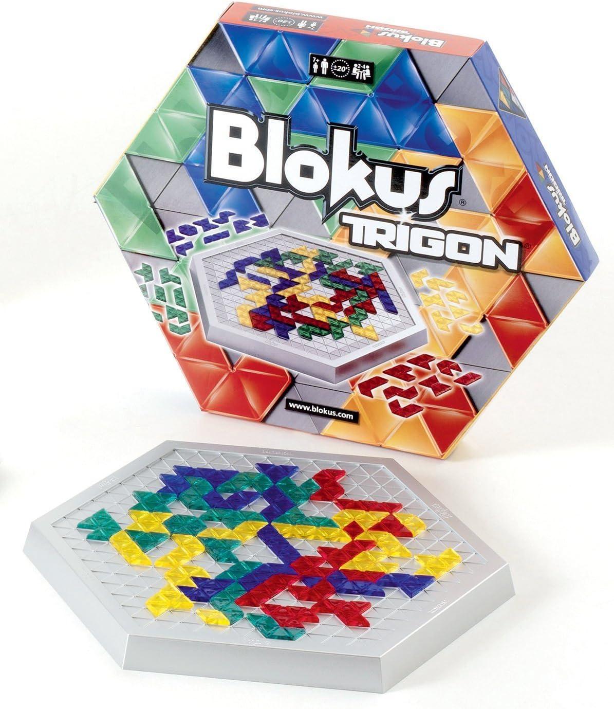 Blokus Trigon [importado de Alemania]: Amazon.es: Electrónica