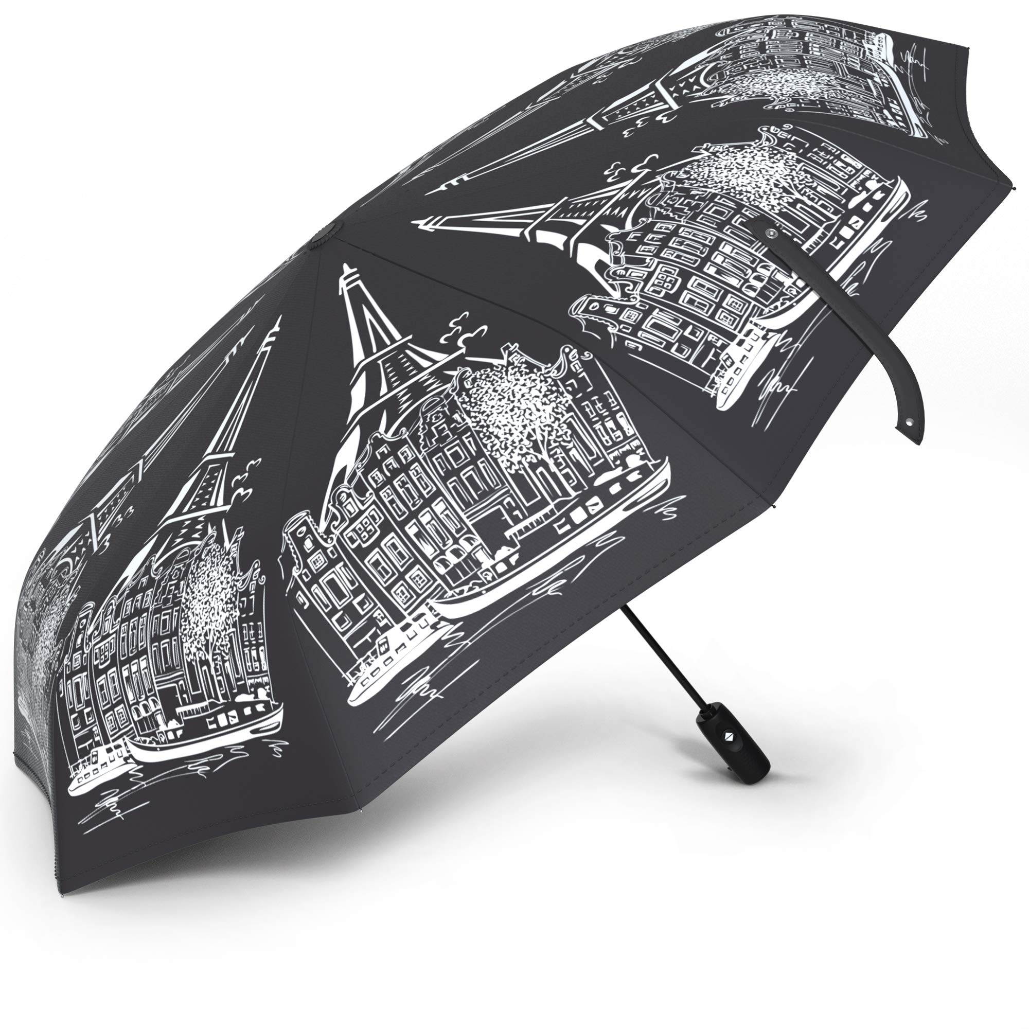Compact Umbrella for travel