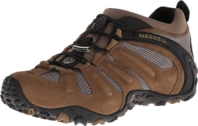Merrell Mens Chameleon 8 Stretch Hiking Shoe
