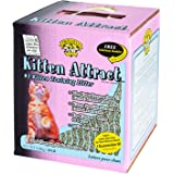Precious Cat Dr. Elsey's Kitten Attract Scoopable Cat Litter, 20 lbs.