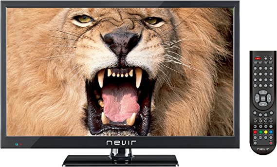 Nevir NVR-7506-16HD-N - TV: Amazon.es: Electrónica