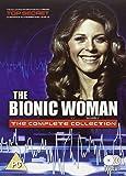 Bionic Woman - Complete [DVD] [Reino Unido]