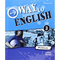 WAY TO ENGLISH 3ºESO WB 16 BURIN33ESO