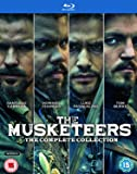 Musketeers - The Complete Collection [Blu-ray]