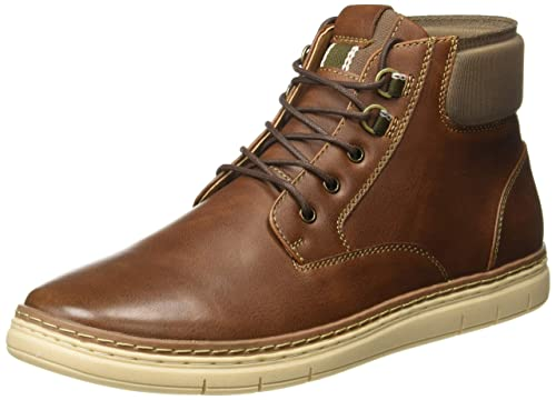 2600af94662c BATA Men s Stewart Boots  Buy Online at Low Prices in India - Amazon.in