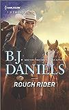 Rough Rider (Whitehorse, Montana: The McGraw Kidnapping)