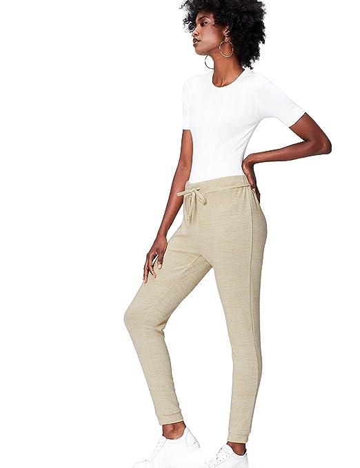 Pantalon Jogger Mujer Marca Find Ropa Pantalones