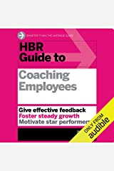 HBR Guide to Coaching Employees Audible Audiobook