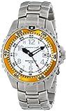 Momentum Damen-Armbanduhr M1 TWIST Analog Quarz Edelstahl 1M-DV11WO0
