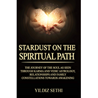 Stardust on the Spiritual Path: The souls journey through karma, relationships and Family Constellations
