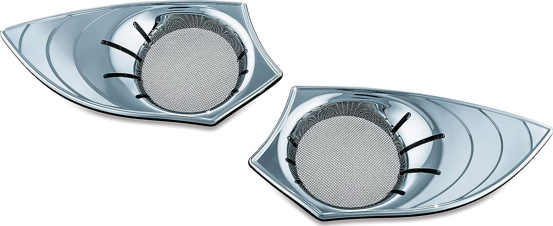 Kuryakyn Speaker Grills 5630