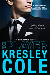 The Player (The Game Maker Series Book 3) Kindle Edition