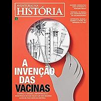 Revista Aventuras na História - Edição 213 - Fevereiro 2021