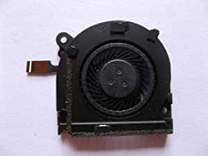 HK-Part CPU Cooling Fan for Acer Aspire S7 S7-391 S7-392 Series Laptop, 40mm