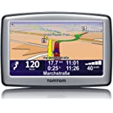 TomTom XL Classic Edition Central Europe Traffic Navigationssystem inkl. TMC (10,9 cm (4,3 Zoll) Display, 19 Länderkarten)