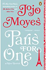 Paris for One and Other Stories Kindle Edition