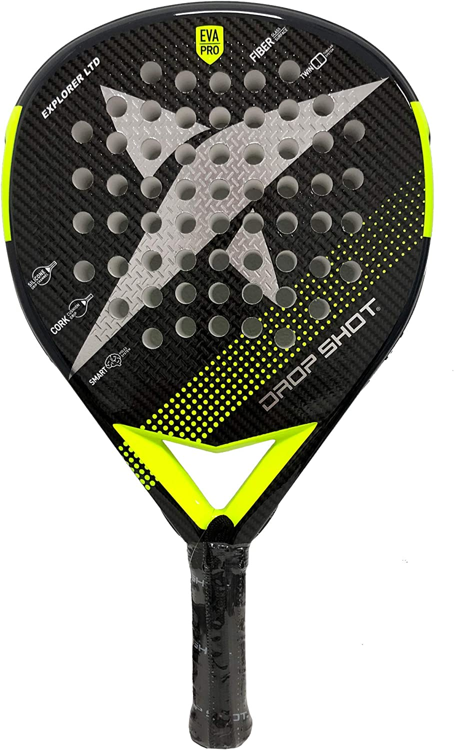DROP SHOT Explorer 2.0 LTD