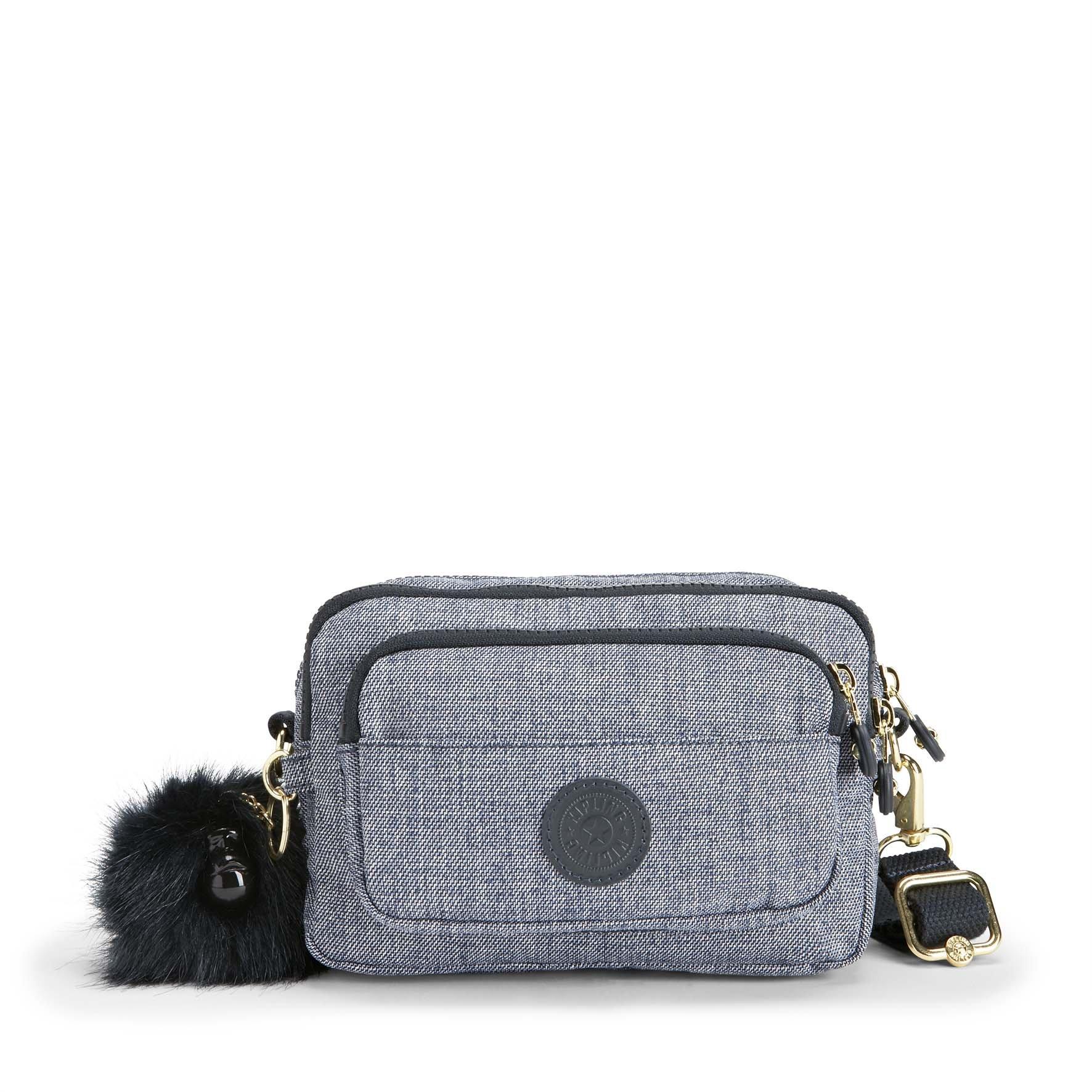 Kipling Multiple Waistbag Cotton Jeans