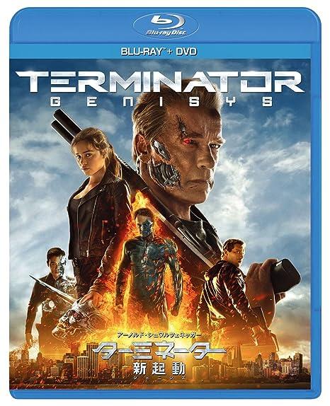 Amazon.co.jp   ターミネーター:...
