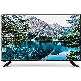 Tristan Auron 81 cm (32 Zoll) LED HD Fernseher TV (Triple Tuner, 720p HD-Ready, 200 Hz, DVB-T2, DVB-C, LED-Backlight) LED32HD