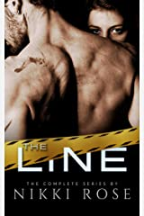 The Line: The Complete Series Kindle Edition