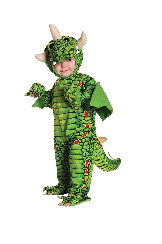 Reducción de precio Underwraps 155942 Tama-o Drag-n Infant-Toddler Costume: 18-24M