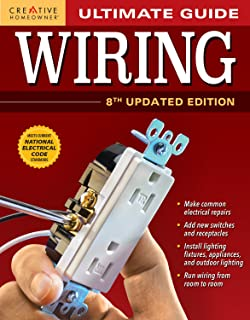 basic wiring home repair and improvement updated series time rh amazon com