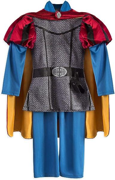 Disney Prince Phillip Costume for Boys – Sleeping Beauty