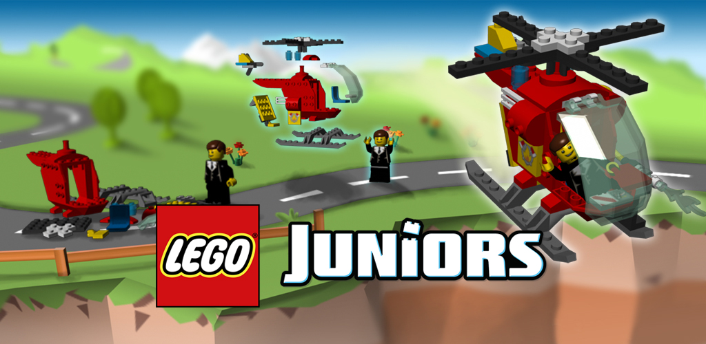 Buy the best lego games ever