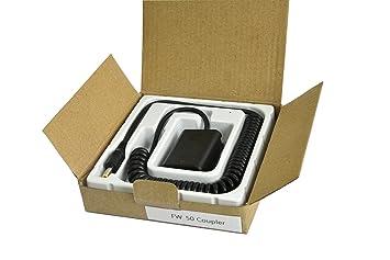 iFootage Camera Coupler EP-5B for Nikon model: Amazon co uk