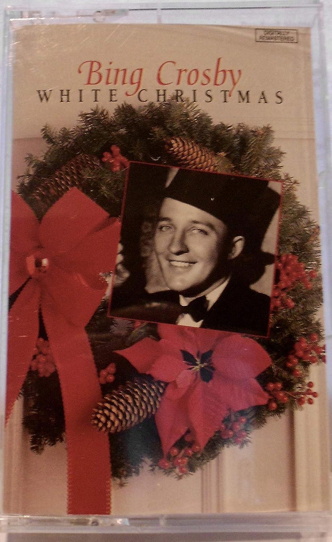 Bing Crosby White Christmas.Bing Crosby White Christmas