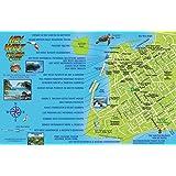 Key West Florida Walking Guide Card